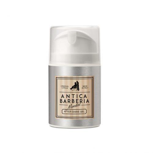 Хидратиращ гел за след бръснене Antica Barberia 50ml