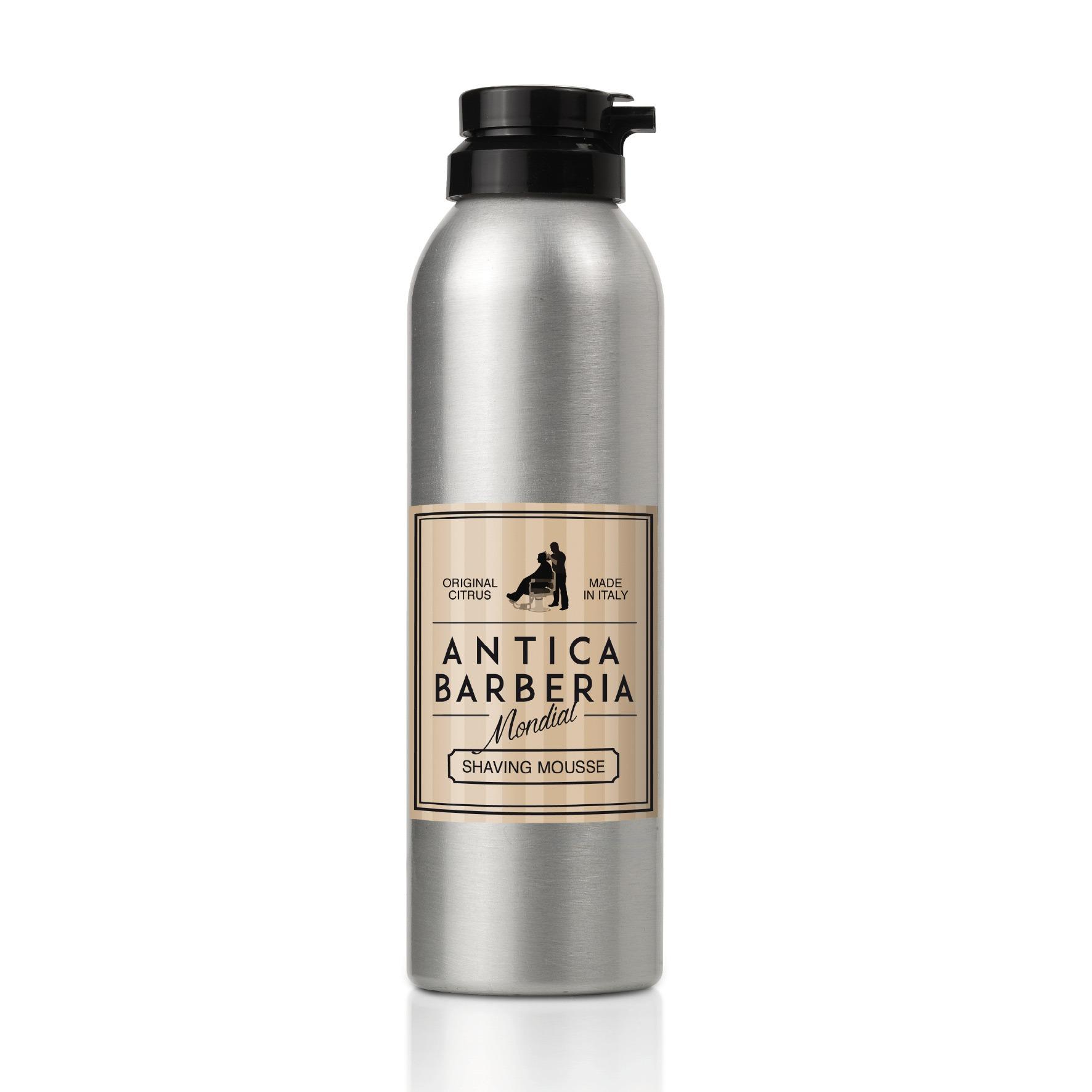 Пяна за бръснене Antica Barberia 250ml