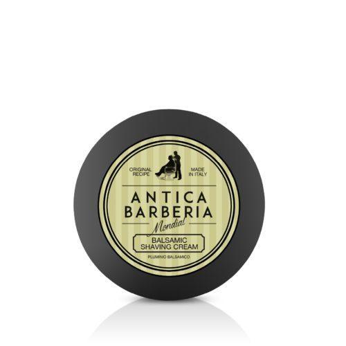 Балсамов крем за бръснене