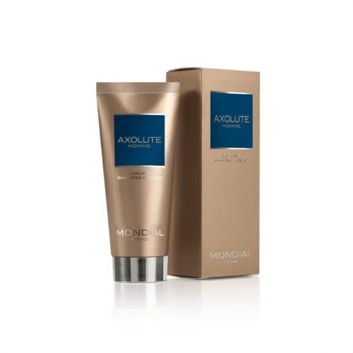 Крем за бръснене - туба AXOLUTE