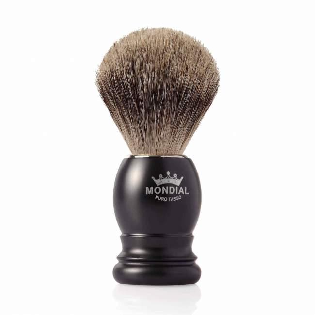 Четка за бръснене с висококачествен естествен косъм