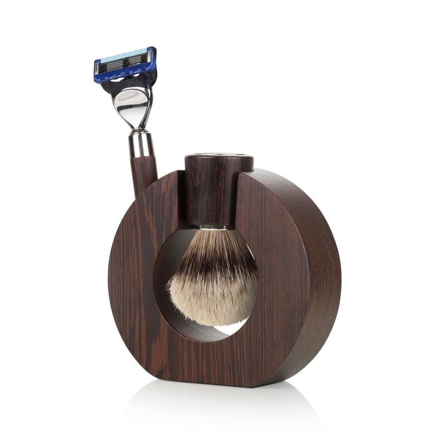 сет за бръснене