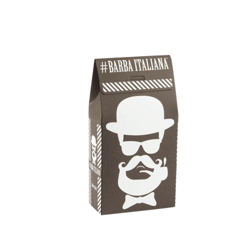 Комплект грижа за брада #BarbaItaliana