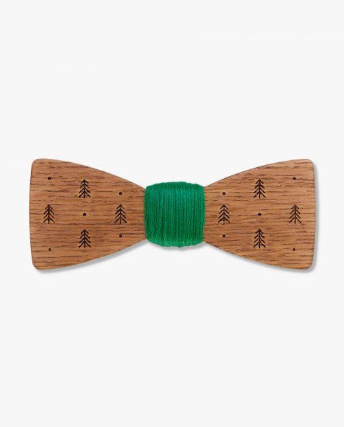 Дървена папионка Евъргрийн