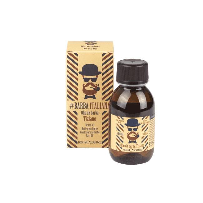 масло за брада