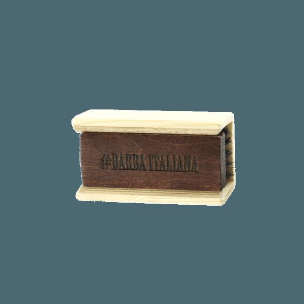 Четка за брада Solengo