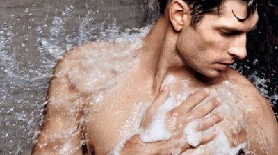 Сапун за мъже vs душ гел за мъже