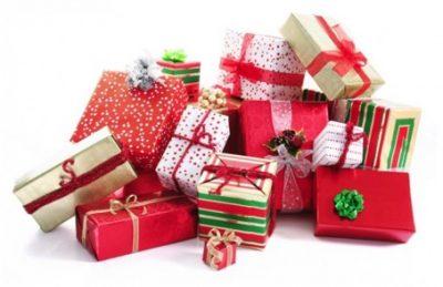 новогодишен подарък за мъж