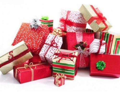 Какъв новогодишен подарък за мъж да изберете?