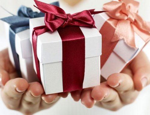 Подарък за 60 годишен юбилей на мъж