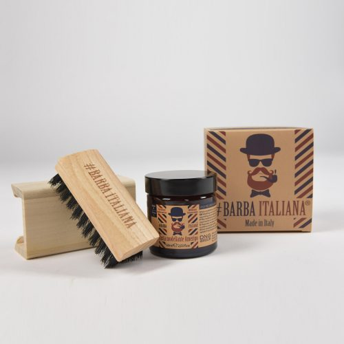 Промоционален комплект за брада и мустаци