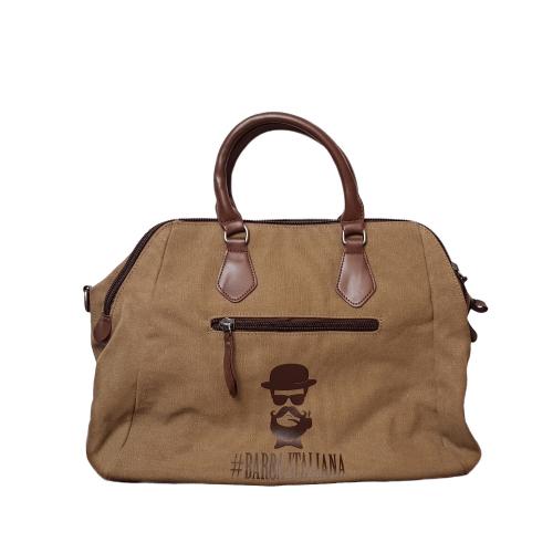 #BarbaItaliana Мъжка чанта + Подарък